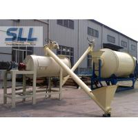 China Full Automatic Dry Mortar Equipment For Cement / Sand CE / ISO Approved wholesale