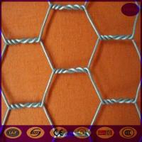 China 2 Inch woven Chicken Wire Mesh Stainless Steel For Garden / Poultry wholesale