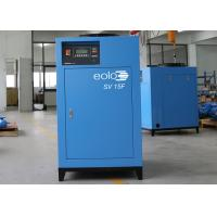China Screw Type Air Compressor Permanent Magnetic Motor , Direct Driven Air Compressor 15kW 8bar wholesale