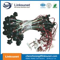 China LED Connector Soldering Wiring Harness wholesale
