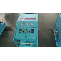 China Customized 10Nm3/hr Industrial Gas Compressors Oiless Lubrication Reciprocating wholesale