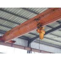 Buy cheap Overhead Crane from wholesalers