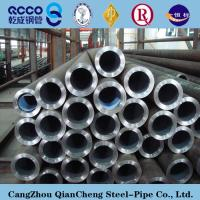 China ASTM Seamless astm a333 steel tube wholesale