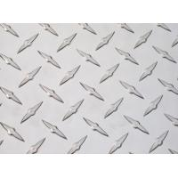 China diamond plate aluminum 4×8 sheets-the best aluminum diamond plate manufacture wholesale