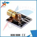 China Demo Code Sensors For Arduino , 5V 5Mw Dot Laser Module wholesale