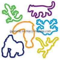 China Funny Silly Bandz (GYKS039) wholesale