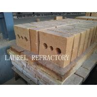 Quality Special Shape Refractory Fire Clay Brick For Industrial Furnace for sale