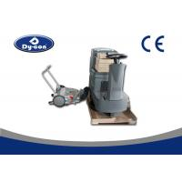 China Dycon Wireless Dc Electric Convenient Floor Scrubber Dryer Machine With 13Inch Brush wholesale