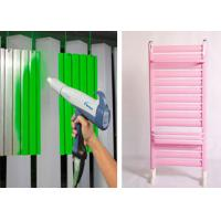China High Gloss Smooth Finish Radiator Powder Coating Excellent Marginal Coverage wholesale