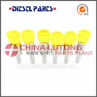 China Scania auto spray nozzles DLLA150S838/0 433 271 837 bosch injector parts on sale
