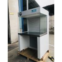 China Medical Class 100 Vertical Laminar Flow Clean Bench With HEPA Air Filter wholesale