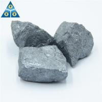 Buy cheap Ferro silicon / FeSi with different size for steelmaking from wholesalers