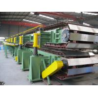China Automatic Sandwich Panel Roll Forming Machine Pu Sandwich Panel Machine wholesale