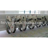 China High speed computerized embroidery machine wholesale