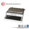 Small Manual Food Packing Machine For Plastic Bags Vacuum Sealer HW Series