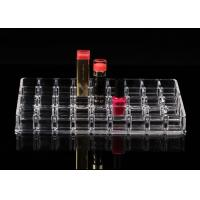 China Acrylic Pigment Holders For Permanent Makeup , Tattoo Accessories 36 Holders Ink Holders wholesale