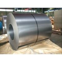China Cold Rolled 304 Stainless Steel Coil / ASTM GB Thin Stainless Steel Sheet wholesale