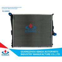 China BMW Aluminium Car Radiators OEM / ODM Acceptable 1711.3.411.986/3.414.986 wholesale