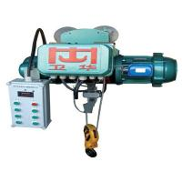 China Attractive and Reasonable Price Electric Wire Rope Hoist wholesale