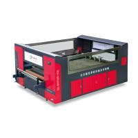 China Automatic Dellaser Cutting Machine and Leather Printing on Color wholesale