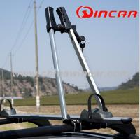 China Adjustable Aluminum Roof Bike Carrier wholesale