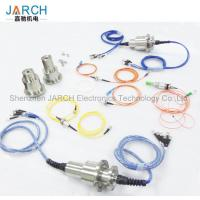 China Multi - Channel  Fiber Optic Cable Joint 6.8MM - 100MM Dimension 23 DBm on sale