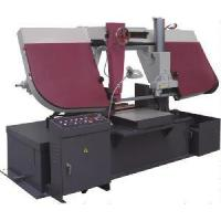 China Horizontal Metal Band Sawing Machine(BL-HDS-J60)(High quality, One year warranty) wholesale