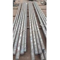 China EN 1.4122 DIN X39CrMo17-1 X35CrMo17 Hot Rolled Stainless Steel Round Bar wholesale