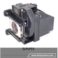 China Lampschoice's Replacement Projector Lamp bulb with housing for Epson EB-1830 Projector wholesale