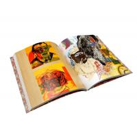 China Boutique Softcover Book Printing Offset Printing Recyclable Feature wholesale