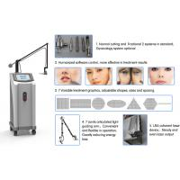 China FDA Approved Fractional CO2 Laser Fractional CO2 Laser Acne Scar Removal on sale