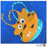 China silicone infant apron ,cute adorable soft silicone baby bibs wholesale