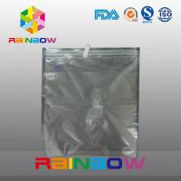 China Noni Vacuum Texture Bag Embossing Food Grade Saver Vacuum Seal Bag With Zipper wholesale
