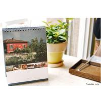 China Recyclable Custom Calendar Printing Full Color Offset wholesale