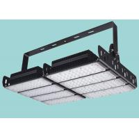 Buy cheap Module 400w Led Flood Lights , Led Field Lights High Purified Aluminum Heat Sink from wholesalers