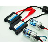 China high brightness 12v hid kits xenon hid headlight bulbs with slim ballast (H7,9005,9006,H3,H4,D2S…) on sale