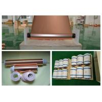 China Ultra Thin Copper Thin Sheet For PCB / FPC 500 - 5000 Meter Length Per Roll wholesale