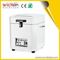 China Automatic Industrial Solder Paste Mixer For Printing wholesale