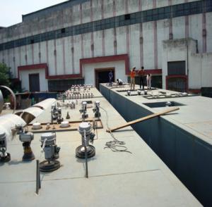 China Professional PSA Nitrogen Generation Plant  4800 Nm3/h / 40 Nm3/h wholesale