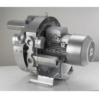 Buy cheap High Pressure Backward Goorui Side Channel Blower Pump For Cnc Router Machine from wholesalers