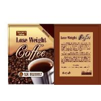 China Herbal Weight Losing Coffee wholesale