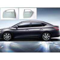 China Auto Door Shell Replacement Car Doors For Nissan Sylphy / Sentra 2013 High Rigidity on sale