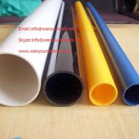 China Sell PVC Pipe/PPR Pipe/PE Pipe/Plastic Pipe info@wanyoumaterial.com wholesale