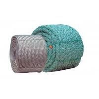 China Dan Line Rope Mooring Ropes PP PE Nylon Polyester Ropes for Sale wholesale