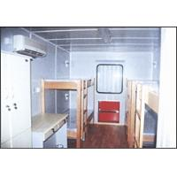 China Bedroom For Twelve Men,camp,petroleum equipments,Seaco oilfield equipment wholesale