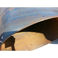 China Hot Rolled API 5L Steel Pipe Psl1 A25 / L175 With Black Painting / Anti-Corrosion Oil wholesale