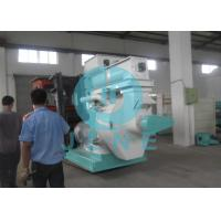 China 132kw Biomass Pellet Machine Hay Manufacturing Processing Gearbox Driving wholesale