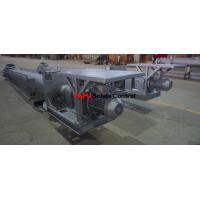 Quality Reliable high quality Auger screw feeder used in waste management system at for sale