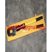 China Cable-cutting tools& Cable cutter wholesale