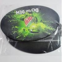 China (plant/factory)promotional gift computer accessory rug mouse pad wholesale